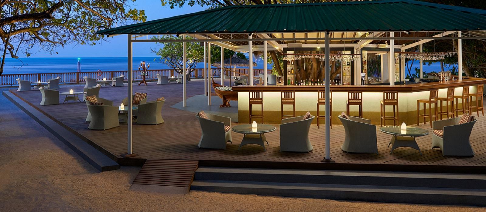 Hotel Ellaidhoo Maldives by Cinnamon Malediven
