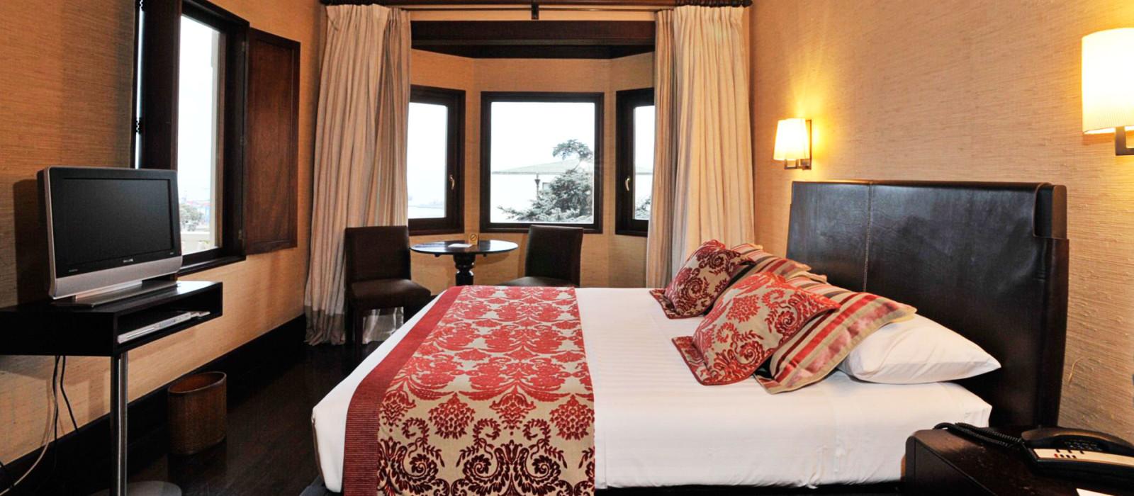 Hotel Casa Higueras Chile