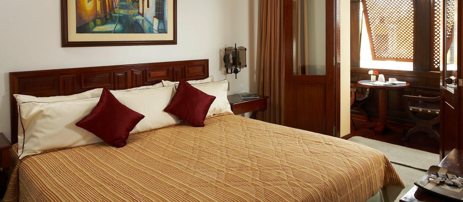 Hotel Libertador Trujillo Peru