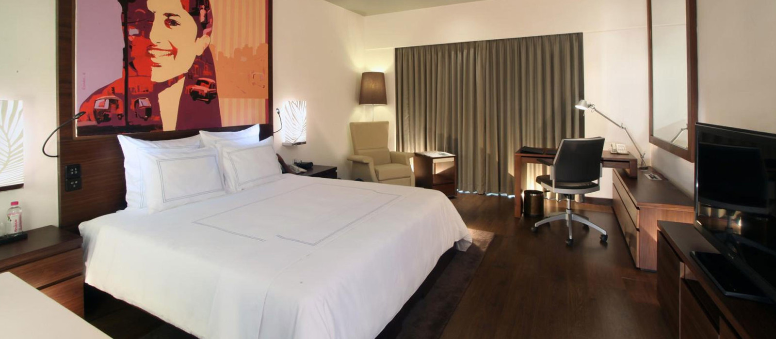 Hotel Swissotel Kolkata Ostindien