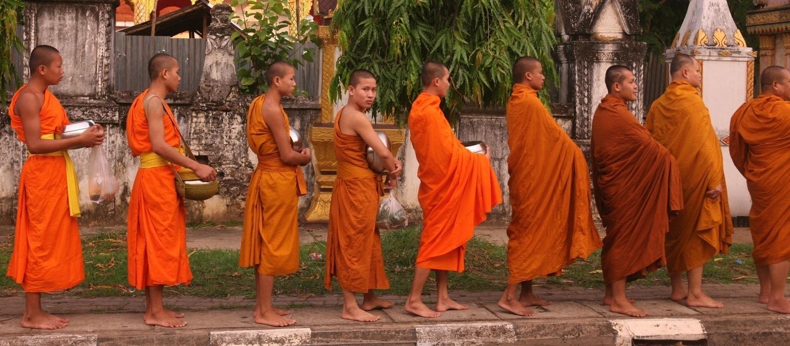 Reiseziel Savannakhet Laos