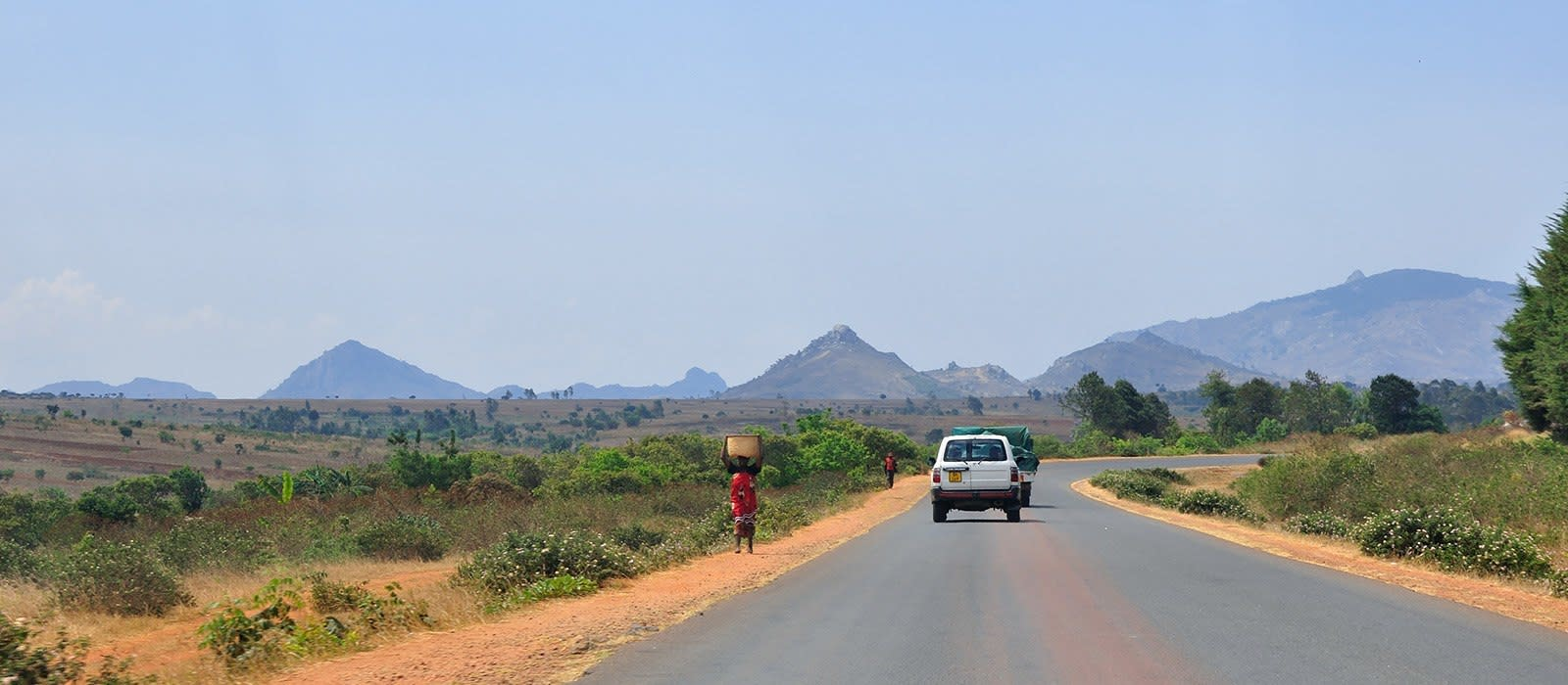 Reiseziel Lilongwe Malawi