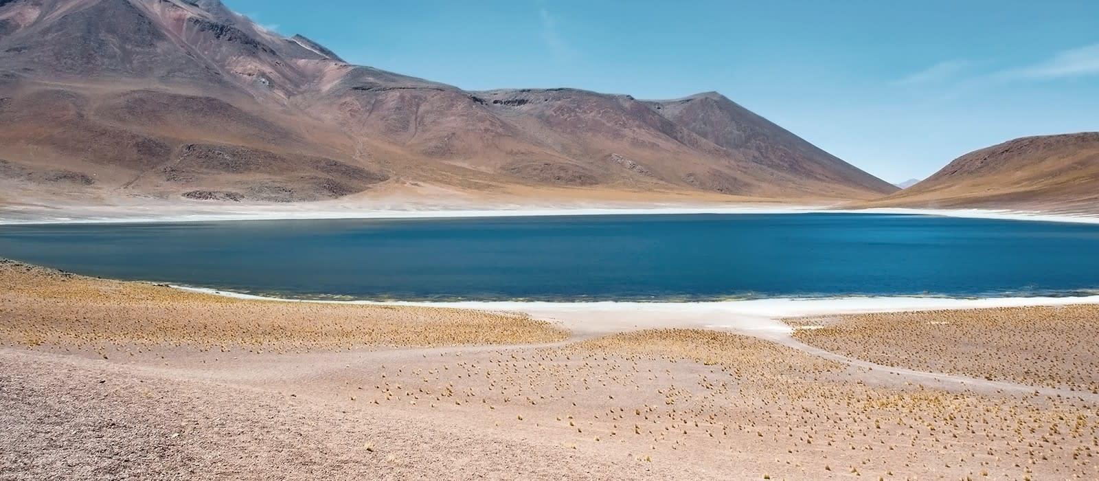 Reiseziel San Pedro de Atacama Chile