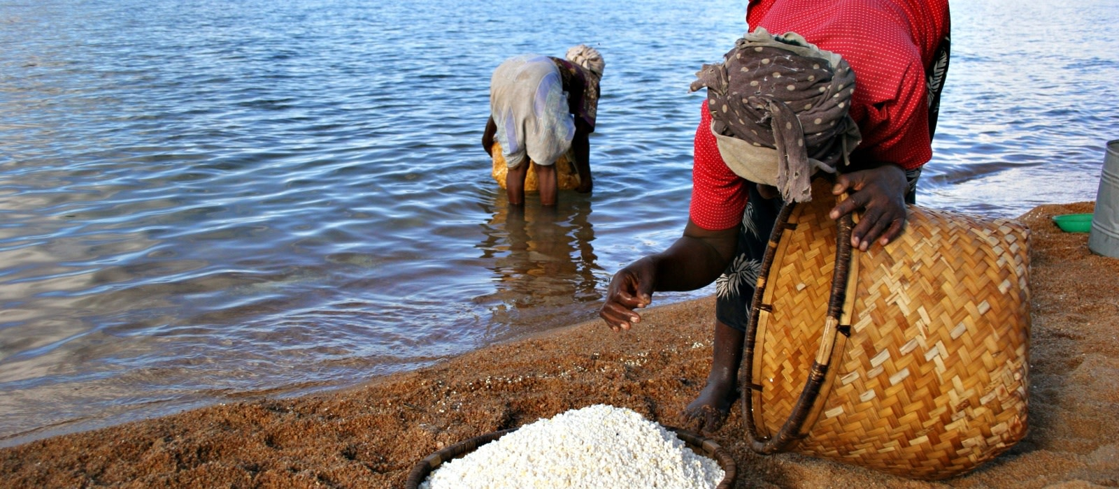 Reiseziel Likoma Island Malawi