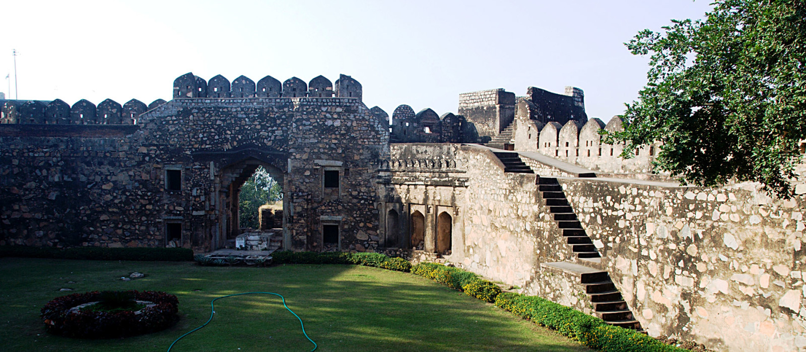 Reiseziel  Nordindien