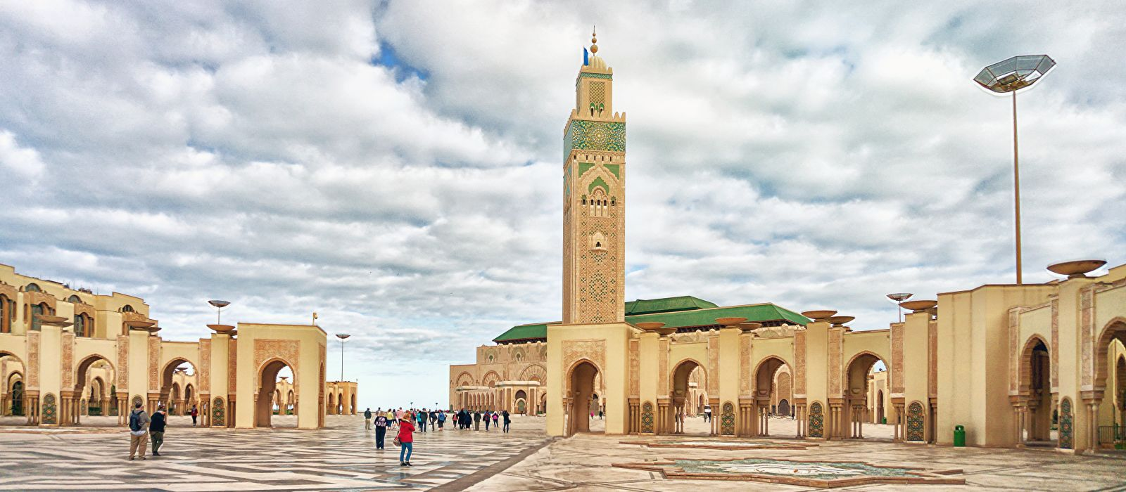 Hotel Farah  Morocco