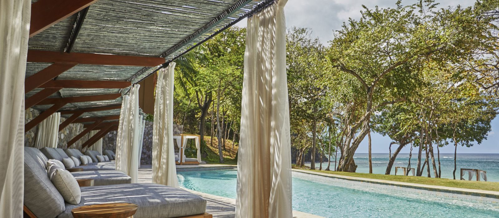 Hotel Four Seasons Resort Papagayo Costa Rica