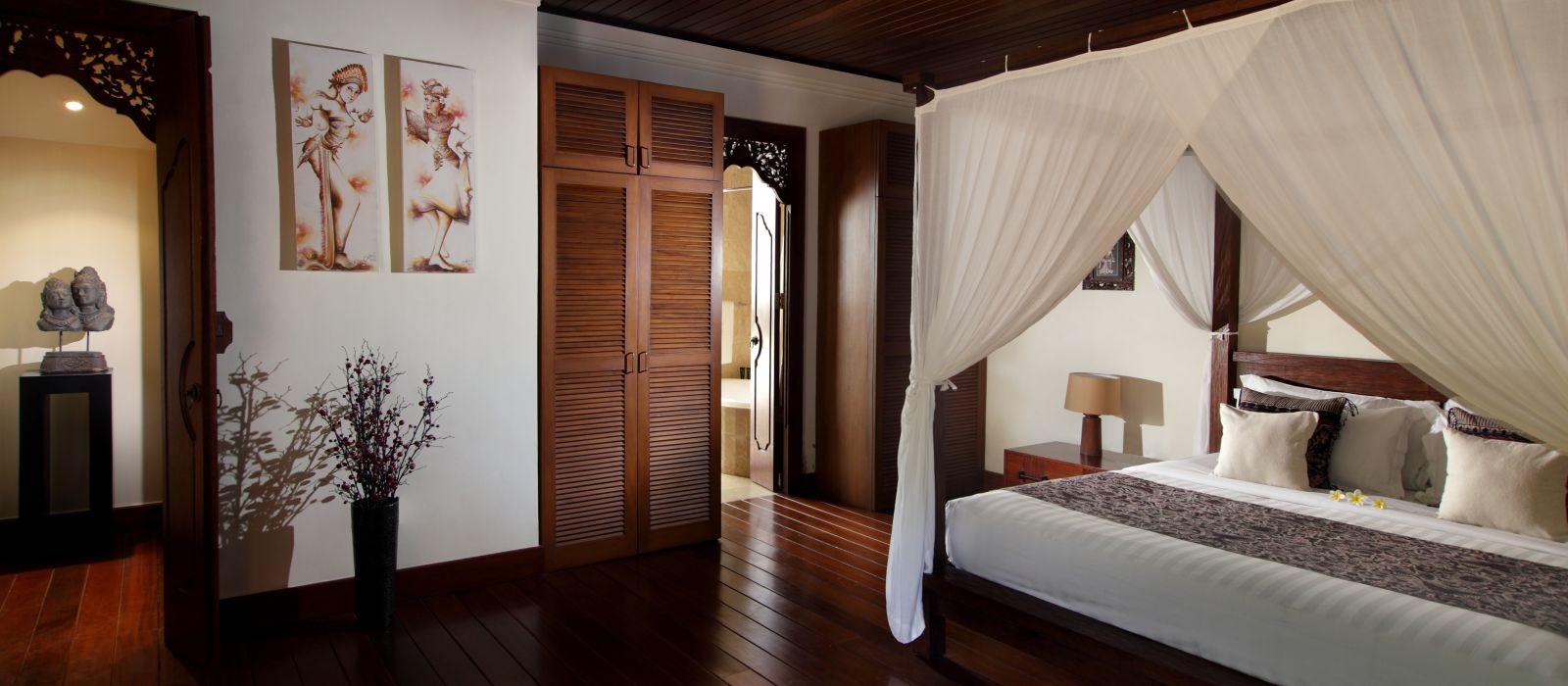 Hotel Karma Jimbaran Indonesien