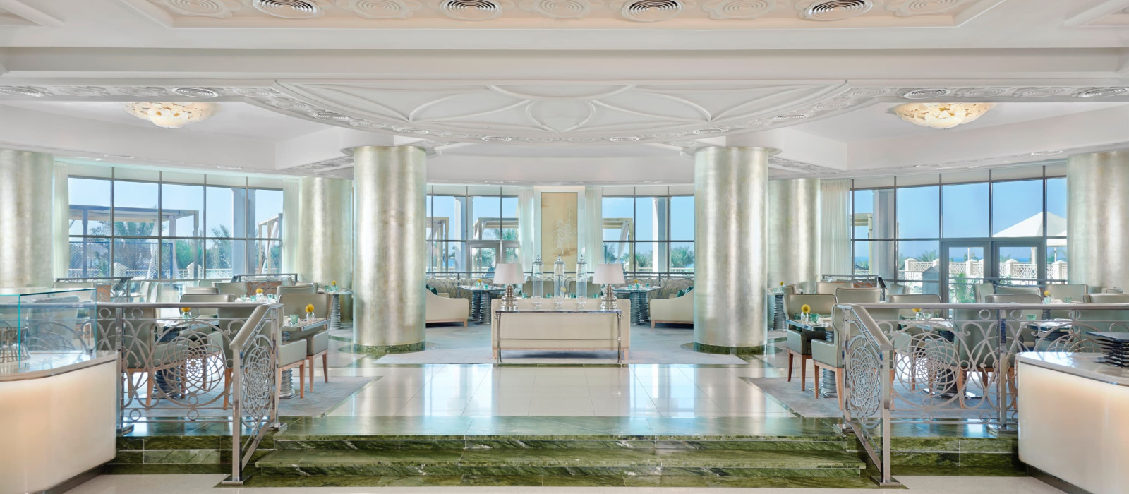 Hotel Waldorf Astoria Ras Al Khaimah United Arab Emirates