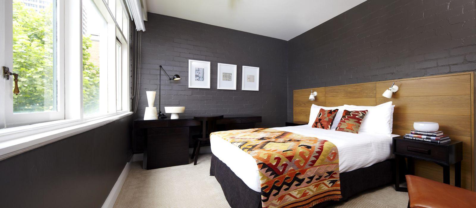 Hotel Harbour Rocks  Australien