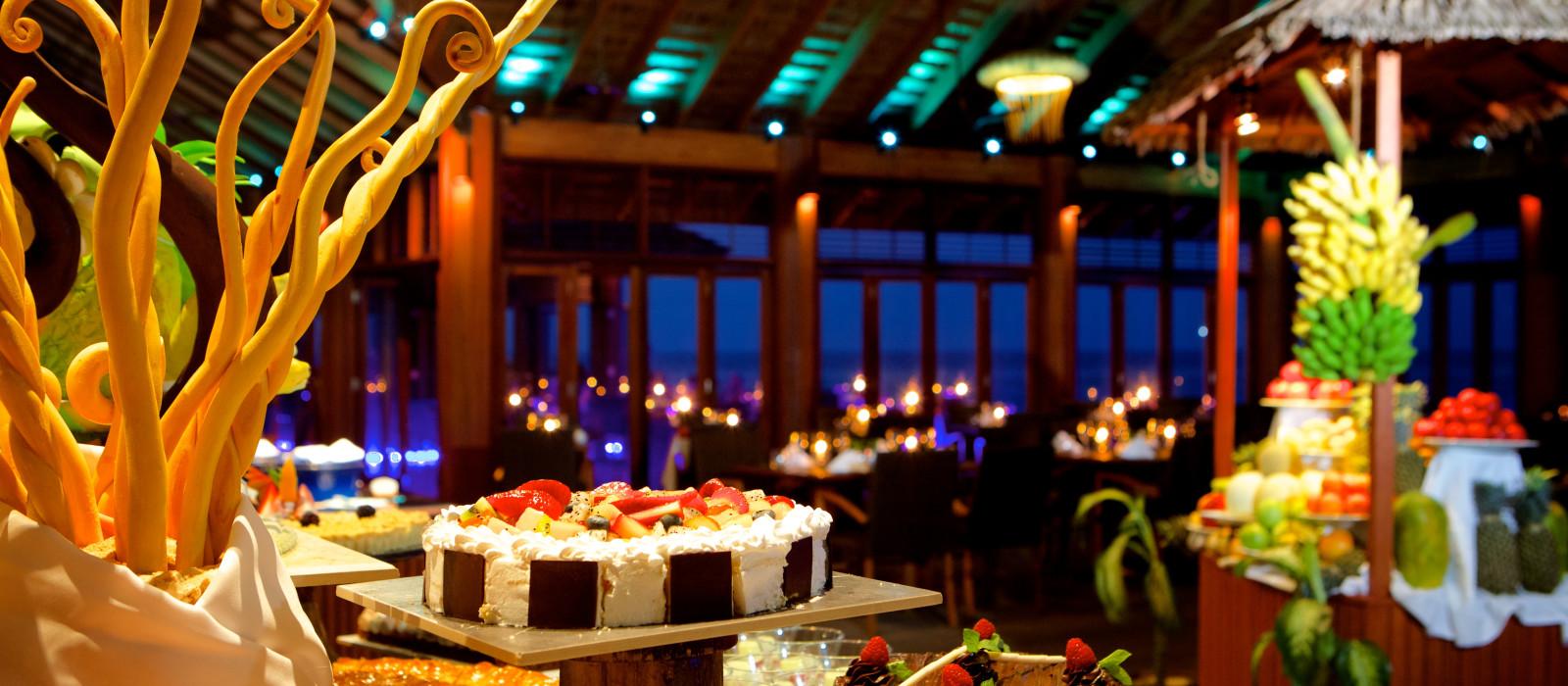 Hotel Kuredu Resort and Spa Maldives Maldives