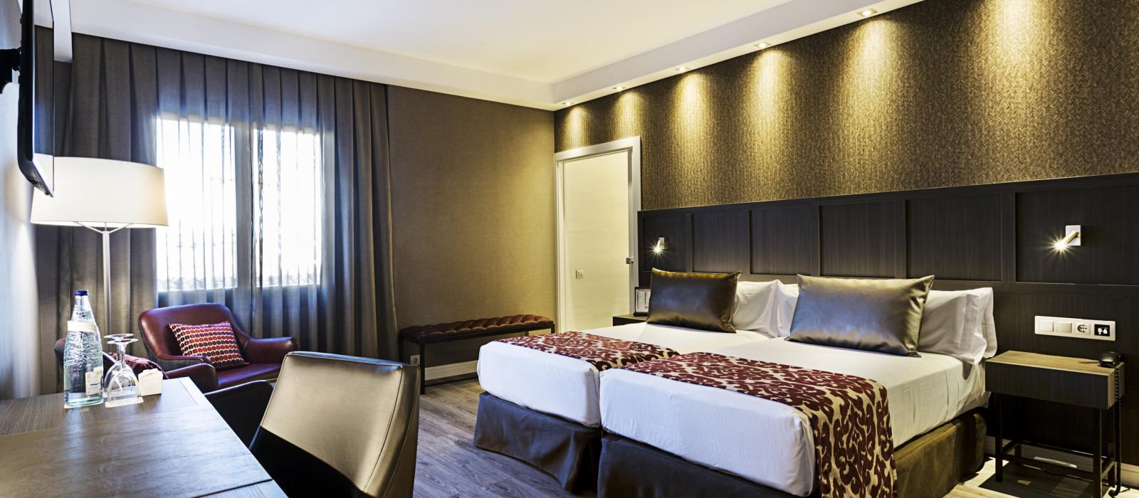 Hotel Catalonia Ronda Spain