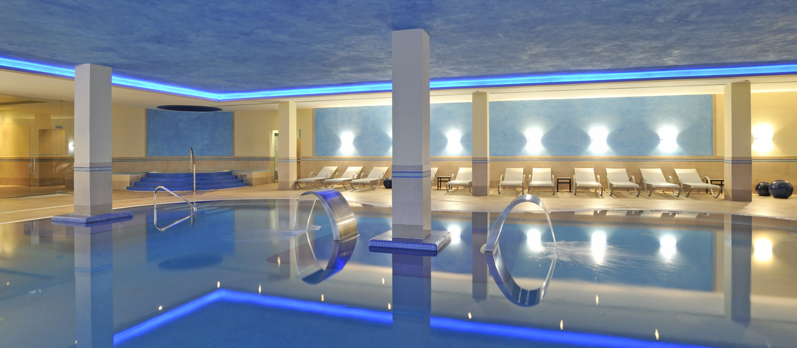 Hotel Pestana Viking Beach & Spa Resort Portugal
