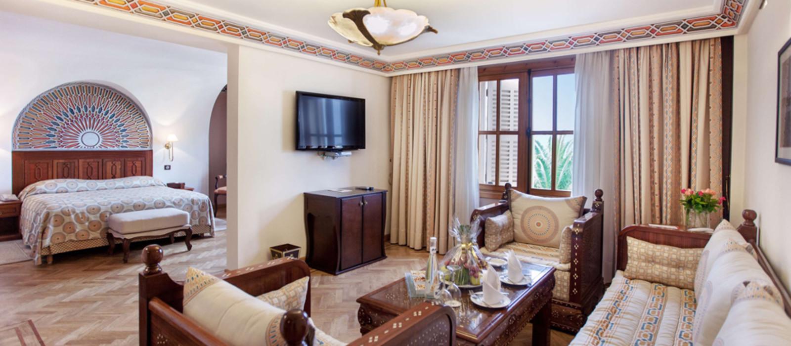 Hotel Grand  Villa de France Morocco