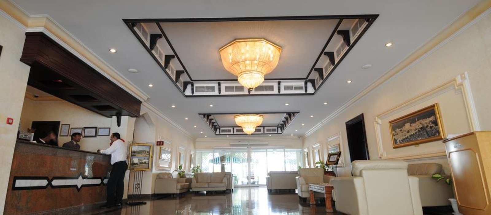 Hotel Falaj Daris  Oman