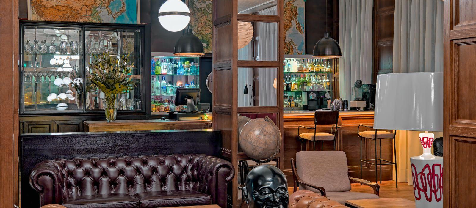 Hotel H10 Montcada  Spain