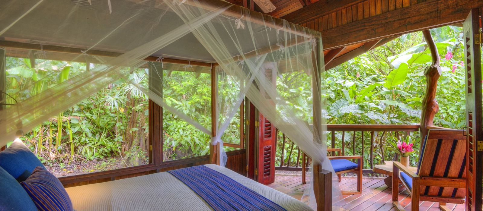 Hotel Playa Nicuesa Rainforest Lodge Costa Rica