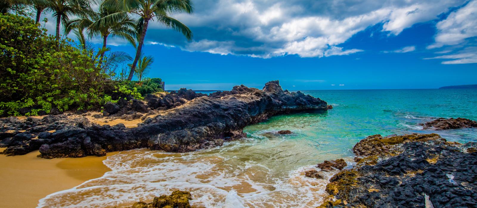 Destination Maui Hawaii