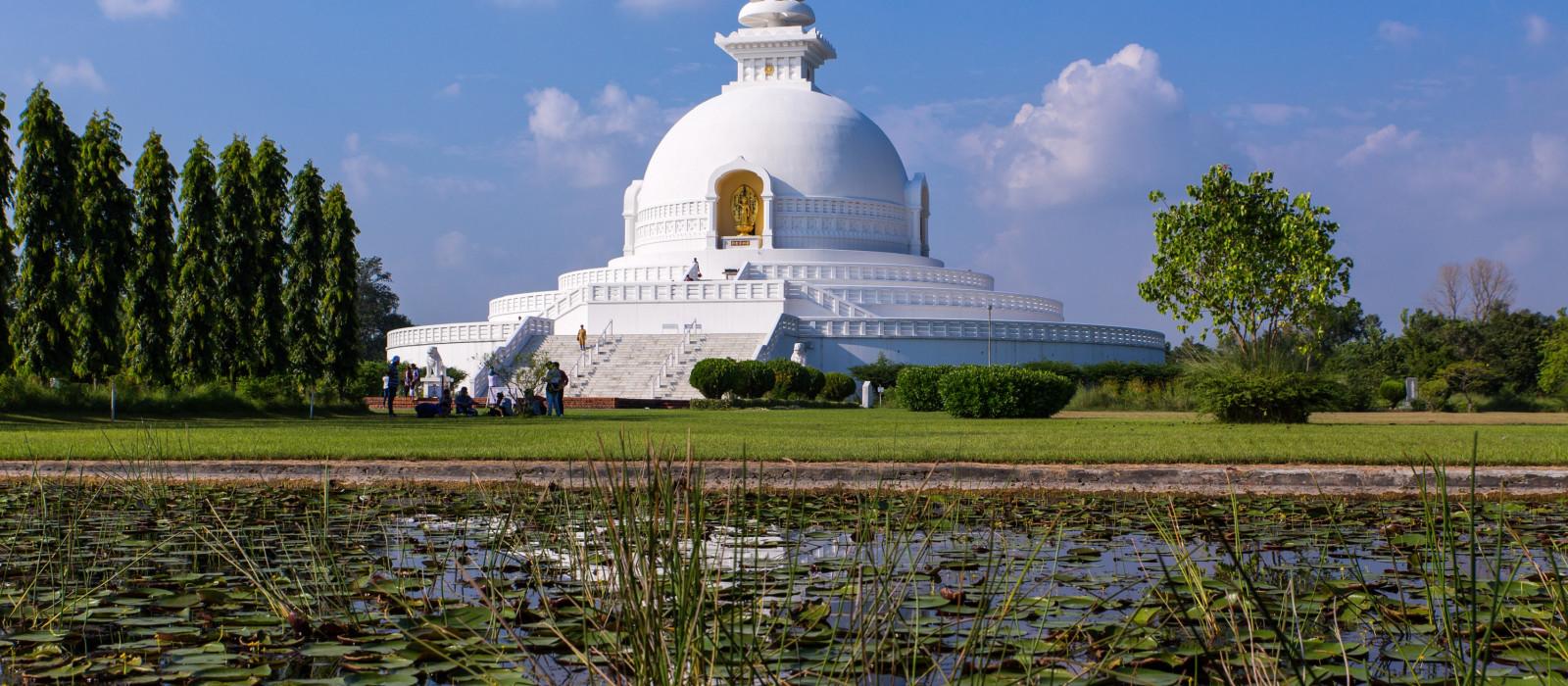 Hotel Buddha Maya Garden  %region%