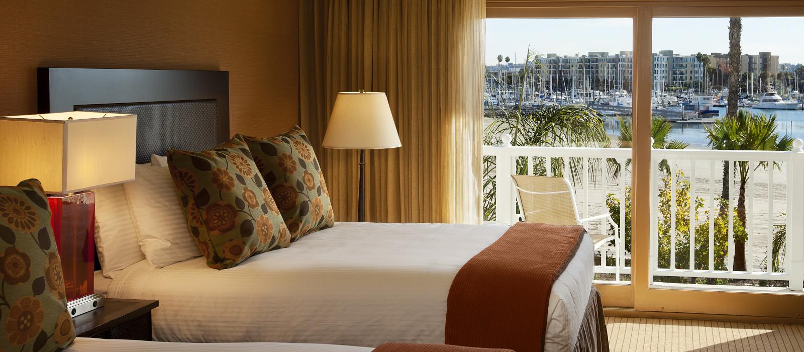 Hotel Jamaica Bay Inn USA