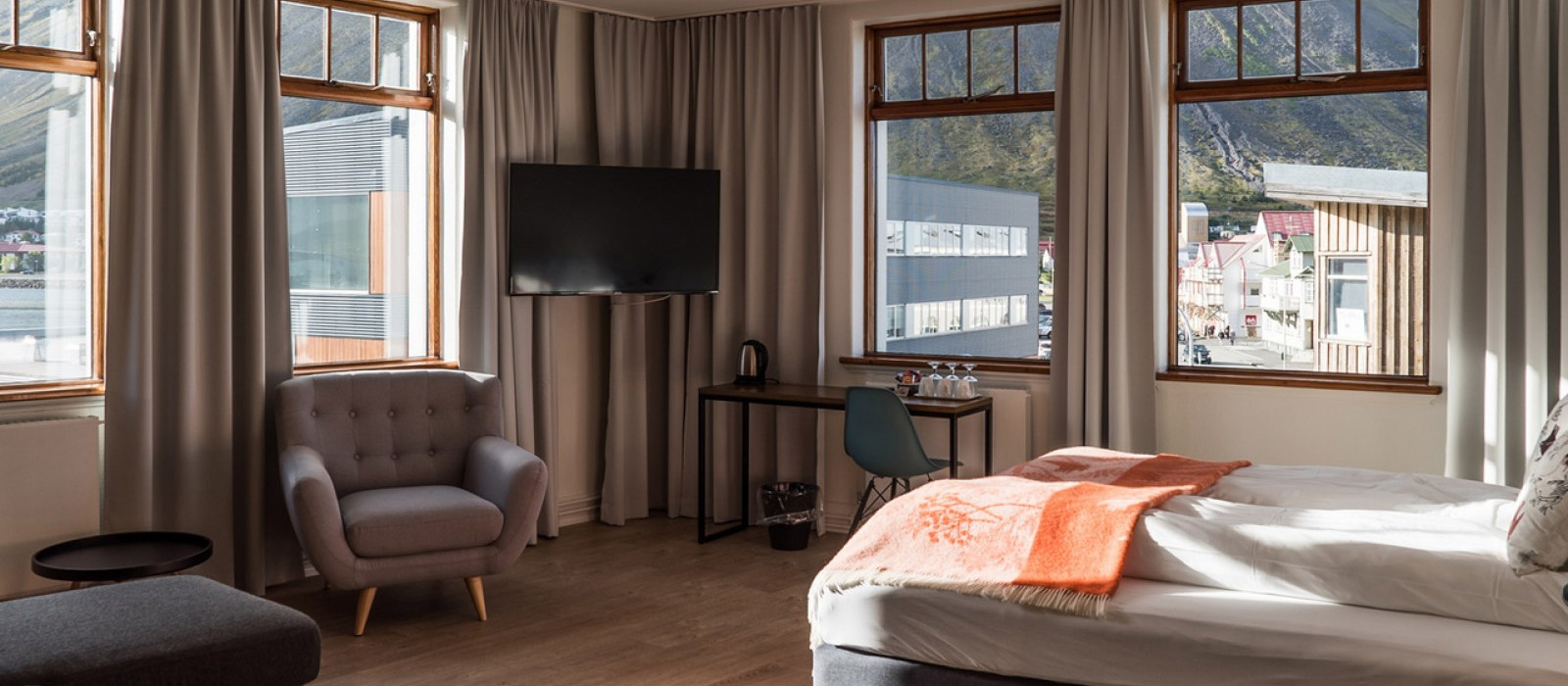 Hotel Hótel Horn Island
