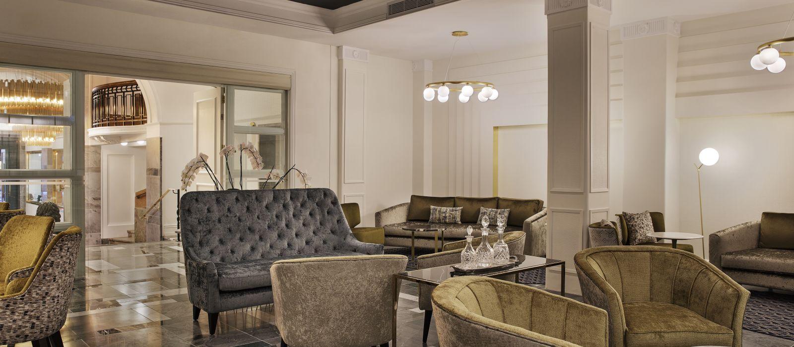 Hotel  Grand Windsor MGallery by Sofitel Neuseeland