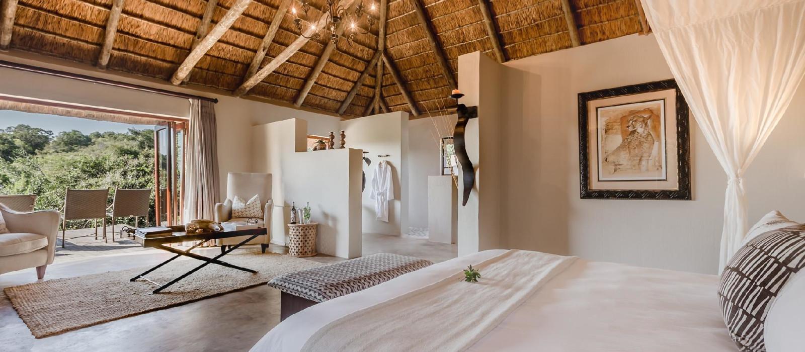 Hotel Amakhala Bukela Game Lodge South Africa