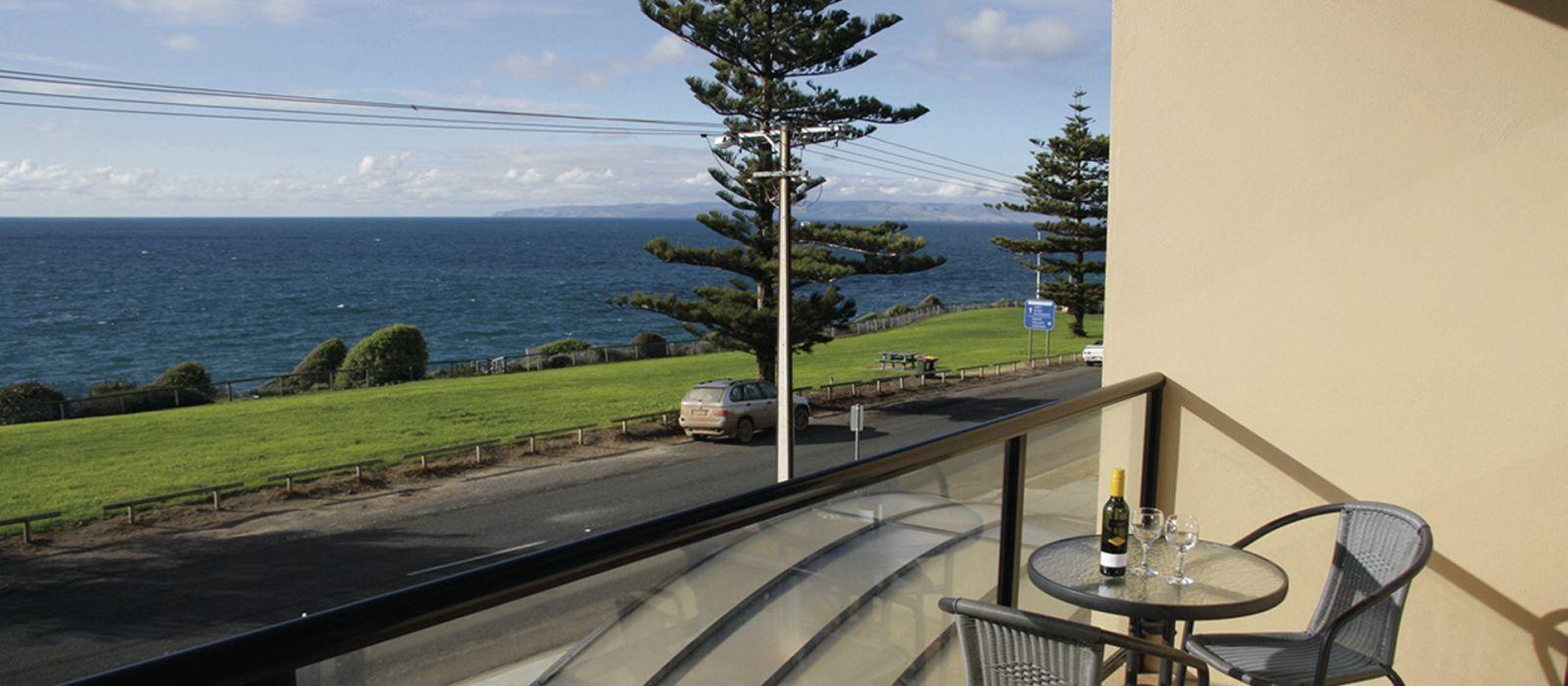 Hotel Kangaroo Island Seafront Resort Australia