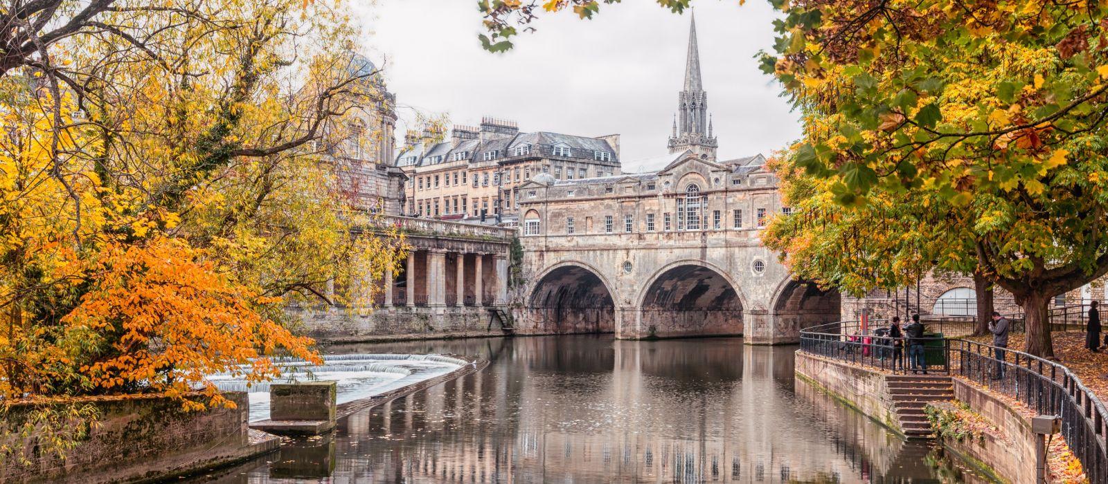Destination Bath UK & Ireland