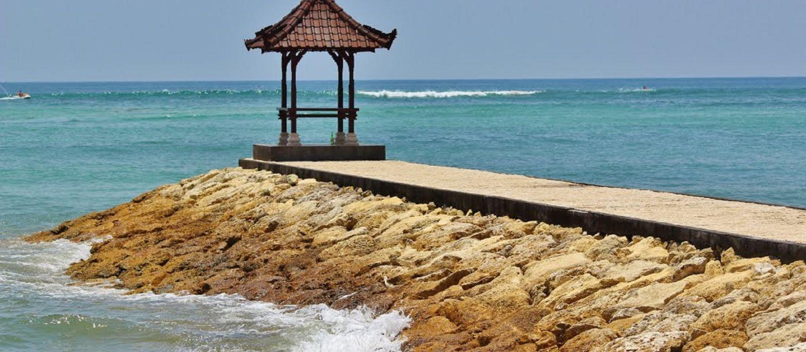 Hotel The Laguna, a Luxury Collection Resort & Spa, Nusa Dua, Bali Indonesien