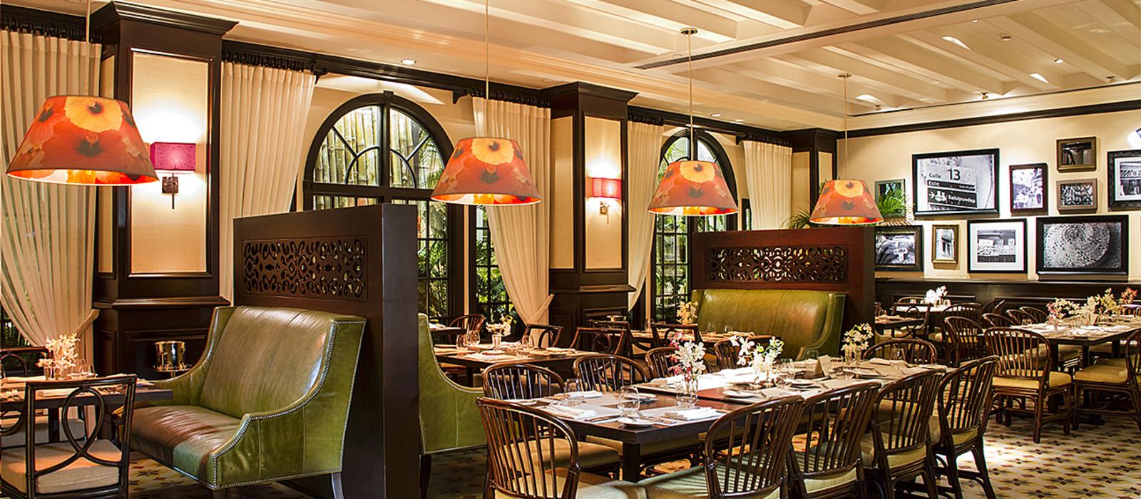 Hotel The Bristol Panama Panama