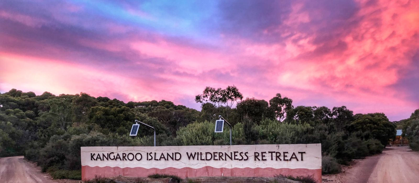 Hotel Kangaroo Island Wilderness Retreat Australien