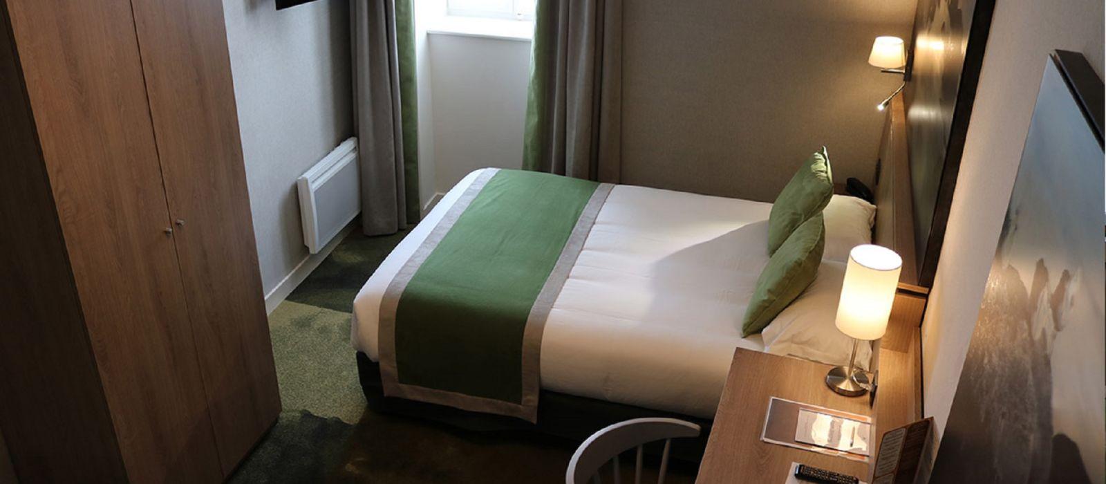 Hotel Le Mouton Blanc France