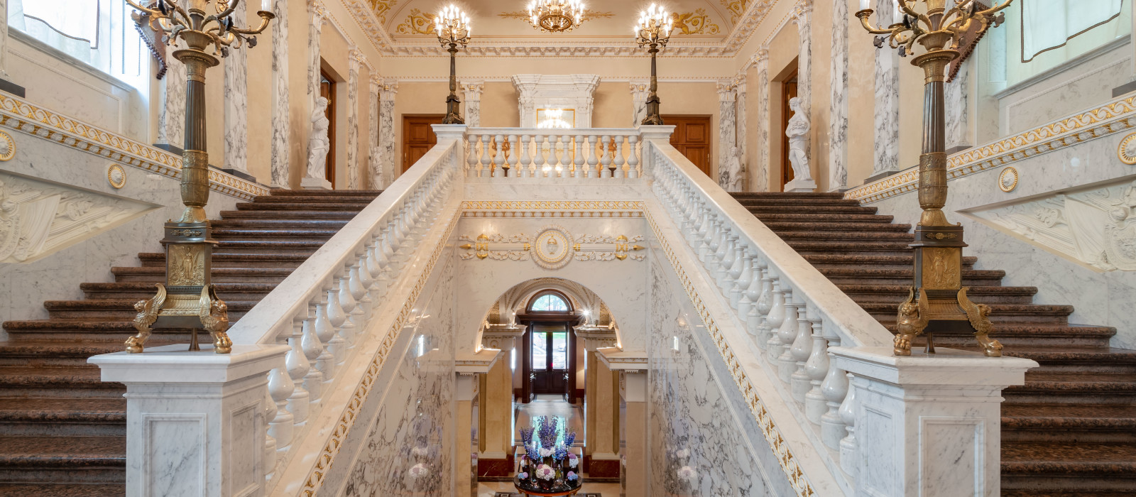 Hotel Four Seasons  Lion Palace St. Petersburg Russia