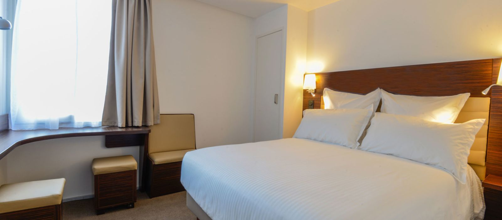 Hotel  Monsigny Nice France