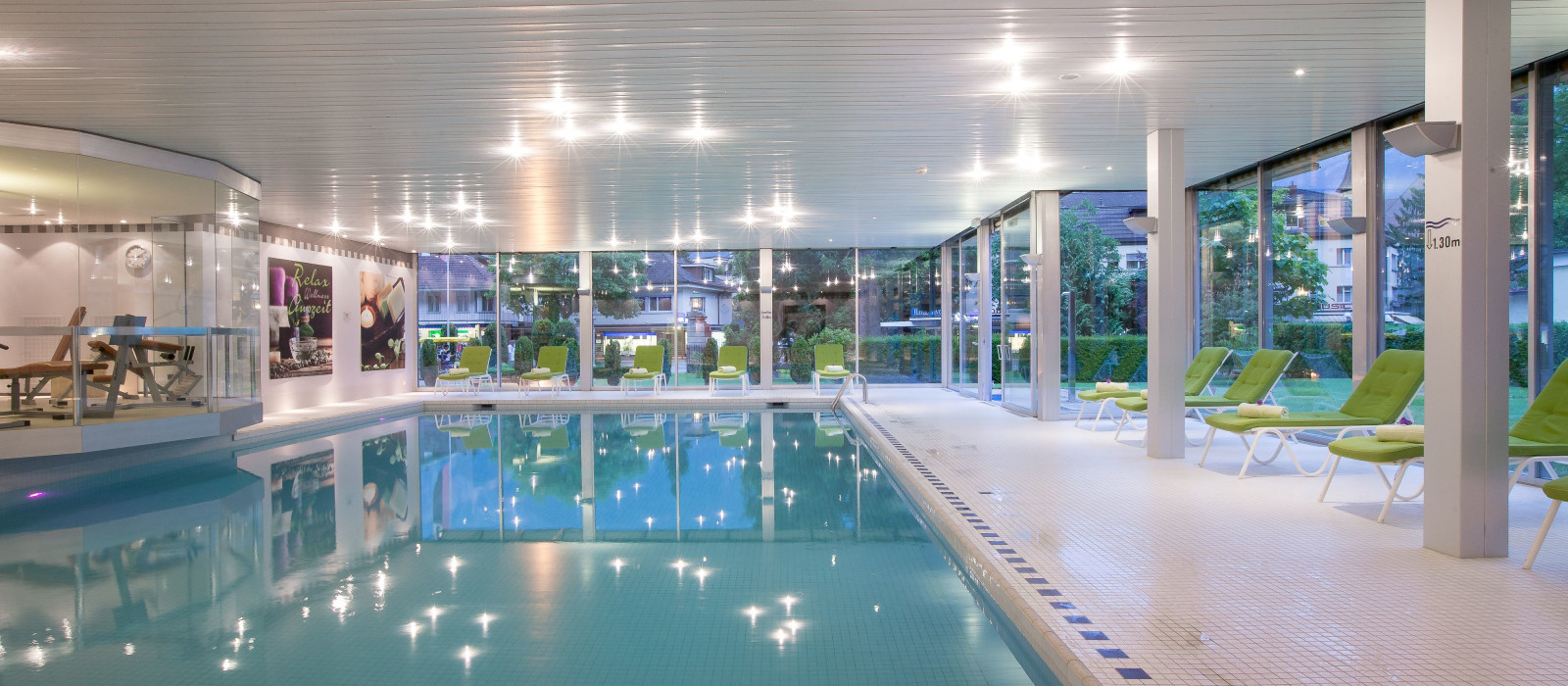Hotel Lindner Grand  Beau Rivage %region%