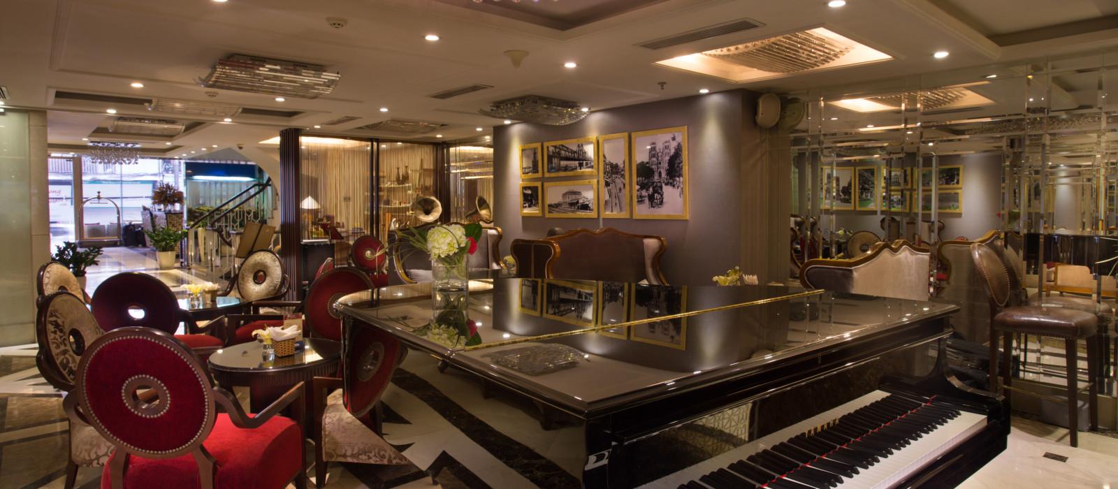 Hotel Golden Silk Boutique Vietnam