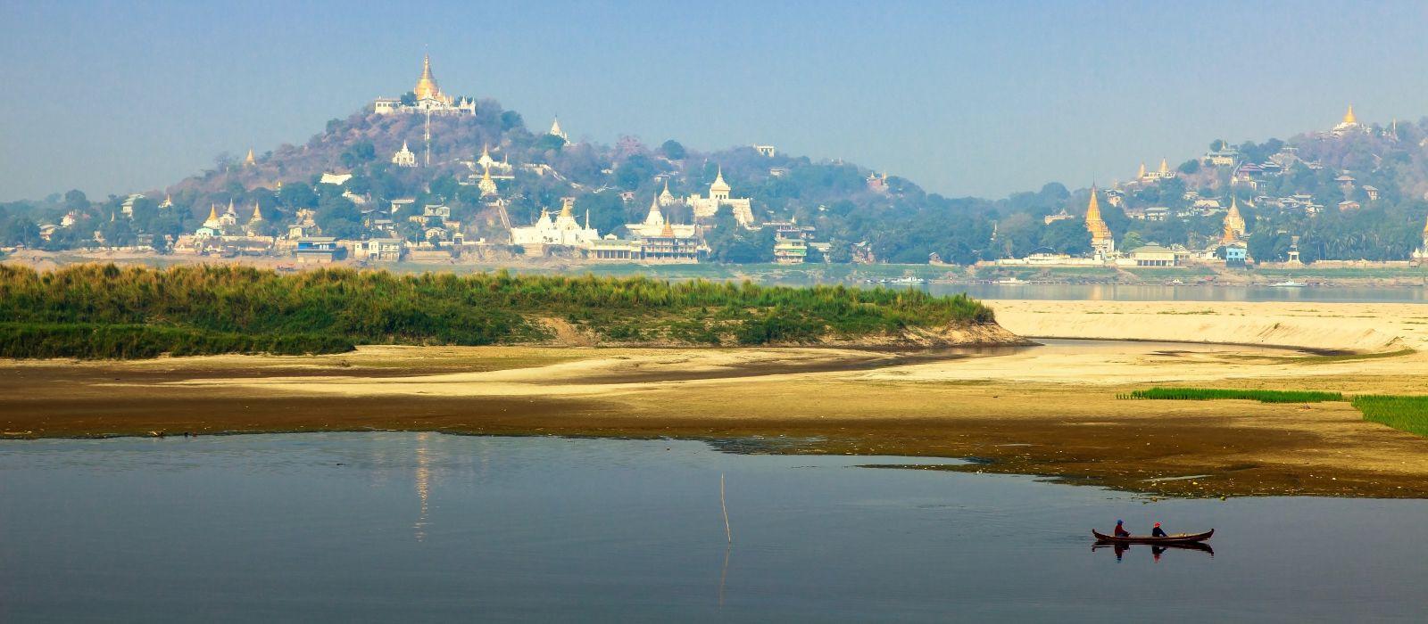 Hotel Bagan King  Myanmar