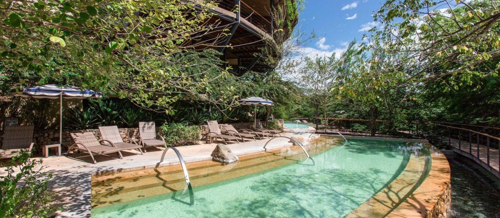 Hotel Rio Perdido Costa Rica