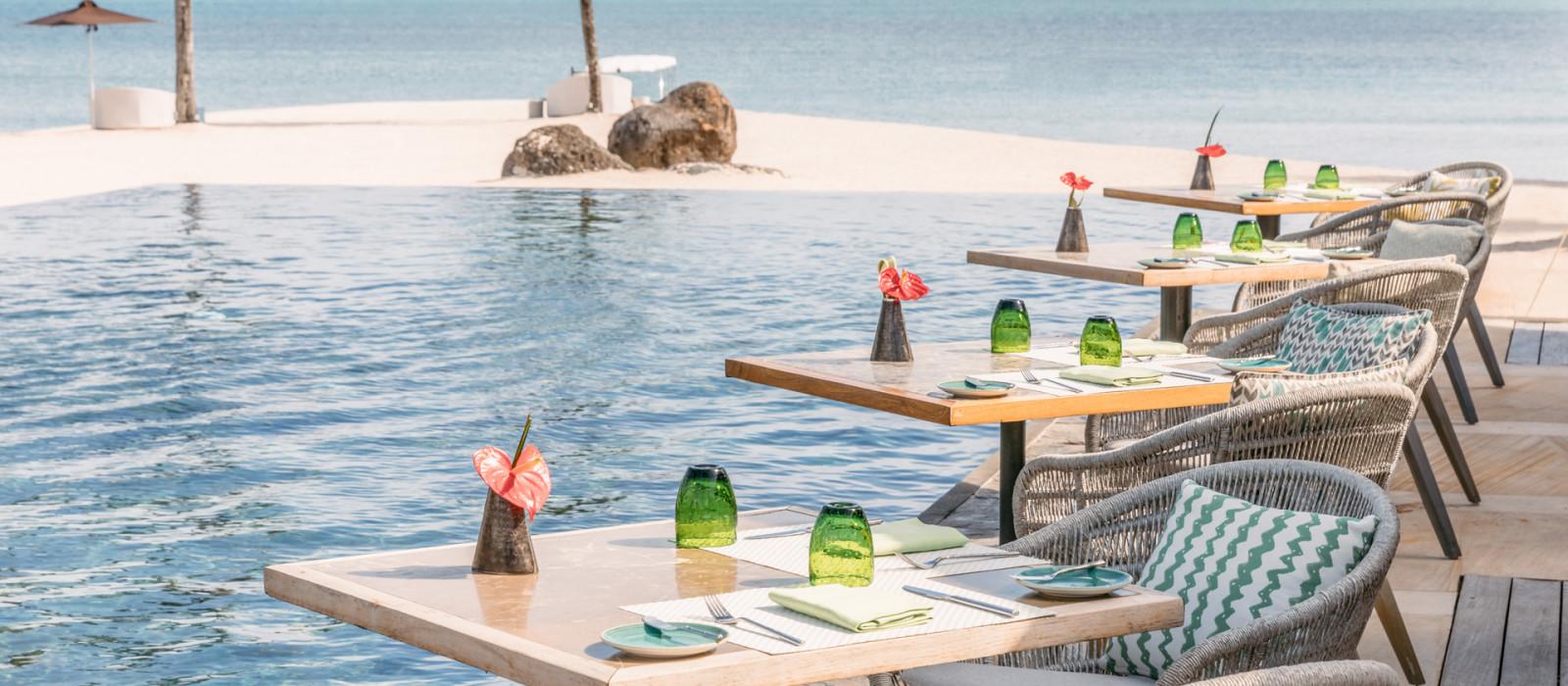 Hotel Four Seasons Resort Mauritius at Anahita Mauritius