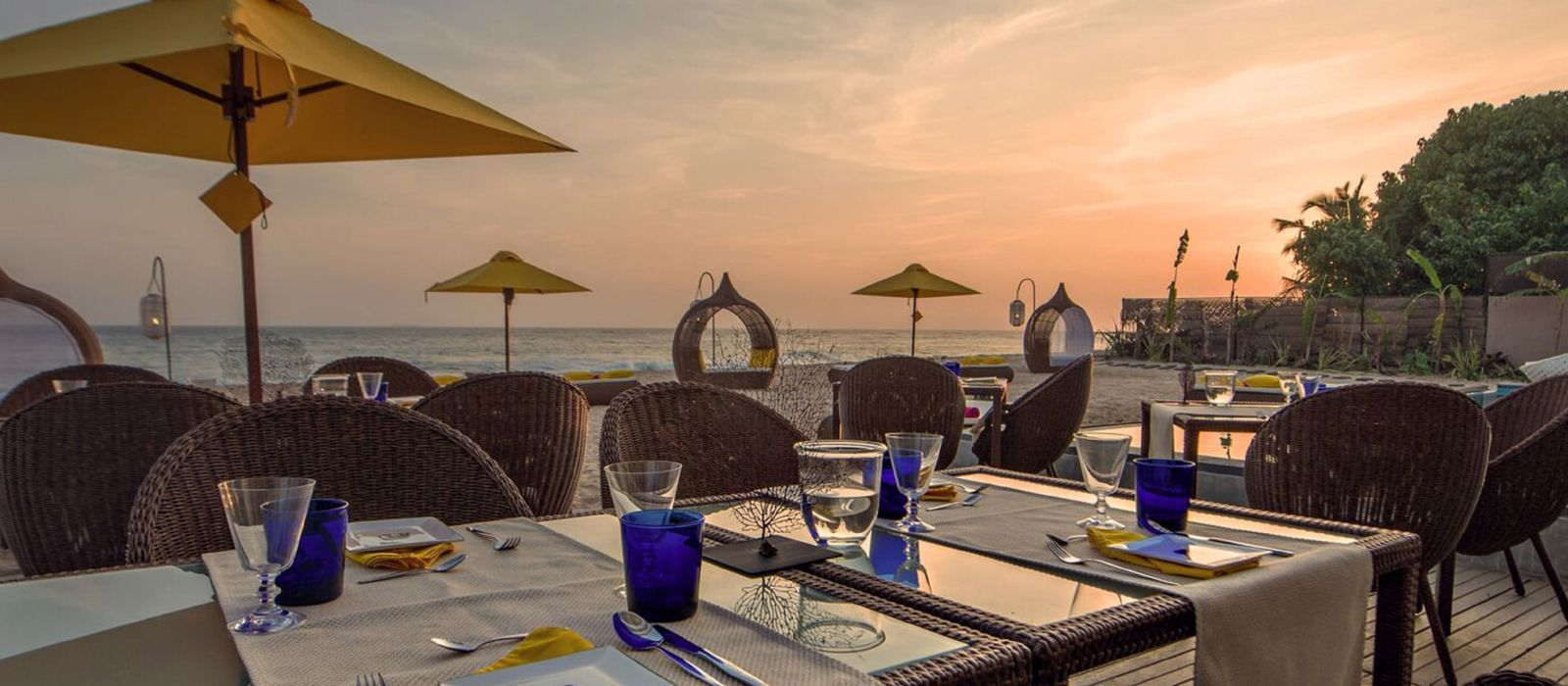 Hotel Casa Mirissa Sri Lanka