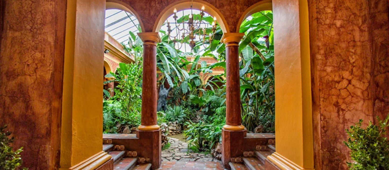 Hotel  Casa Mexicana Mexiko