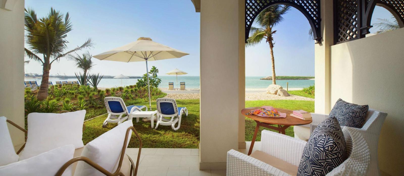 Hotel Hilton Ras Al Khaimah Resort & Spa Vereinigte Arabische Emirate