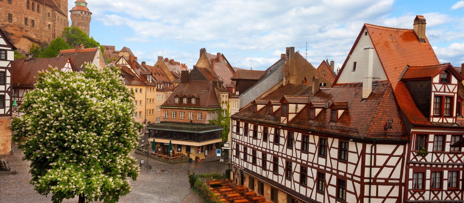 Hotel Le Méridien Grand  Nuremberg Germany
