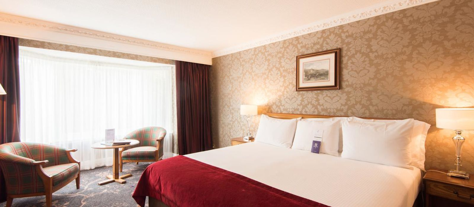 Hotel Kingsmill  UK & Ireland