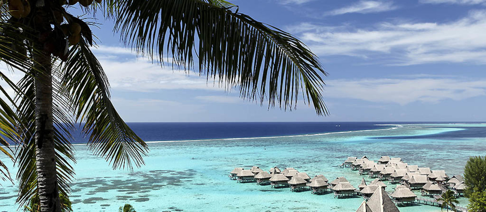 Hotel Tahiti la Ora Beach Resort by Sofitel French Polynesia