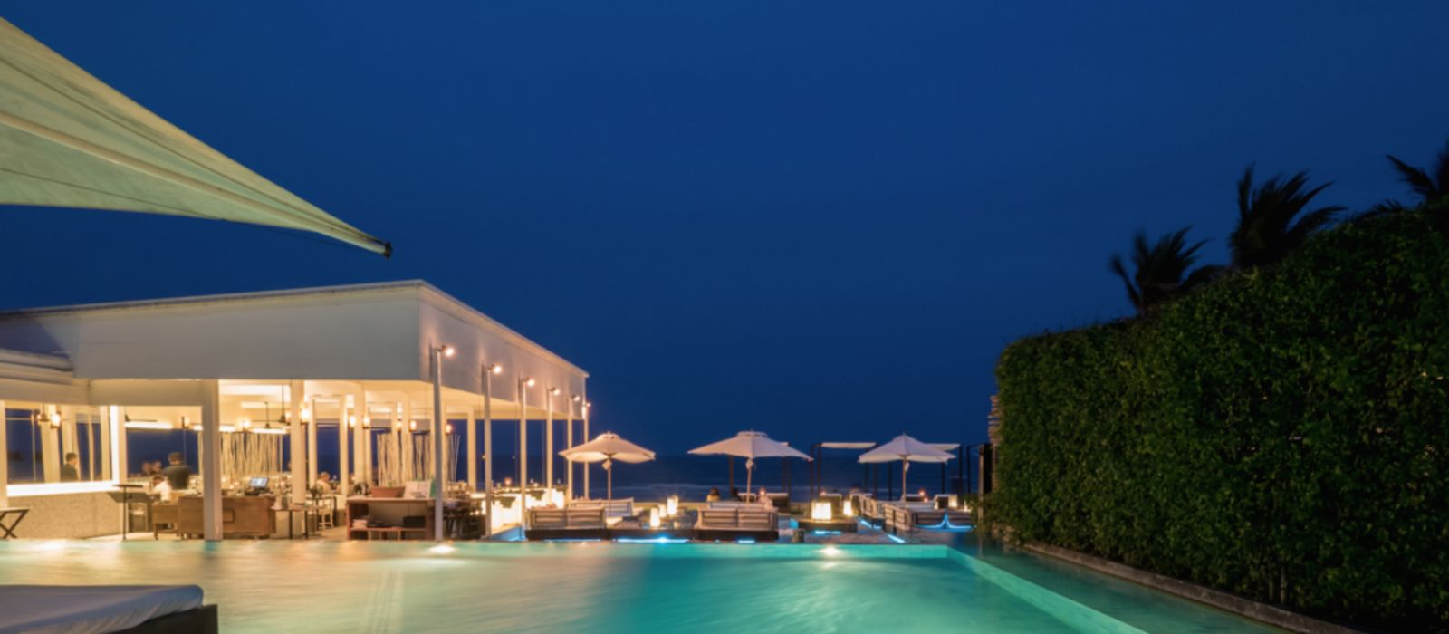 Hotel Putahracsa Thailand