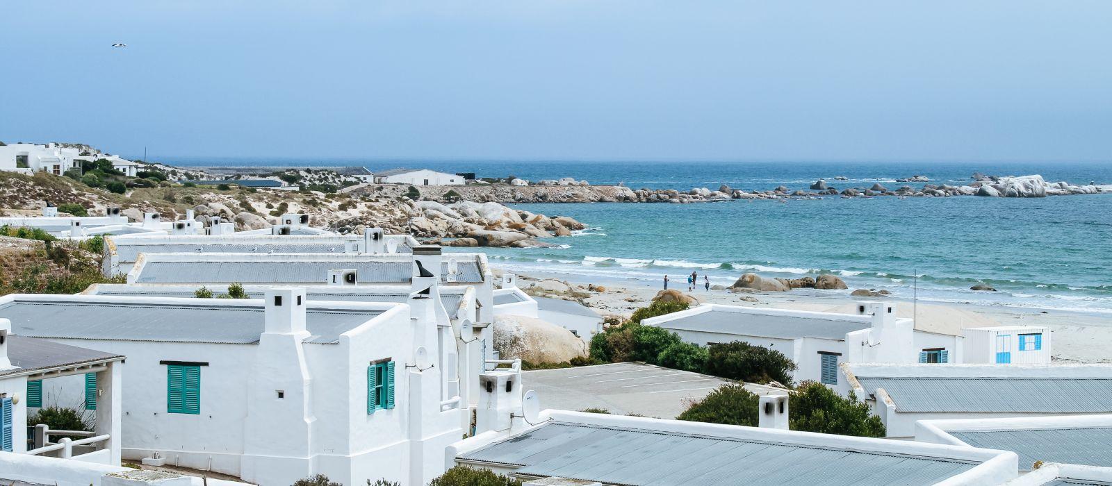 Hotel Strandloper Ocean Boutique  South Africa