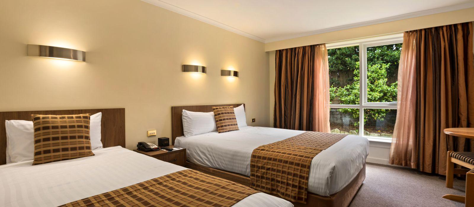 Hotel Wrest Point Australia
