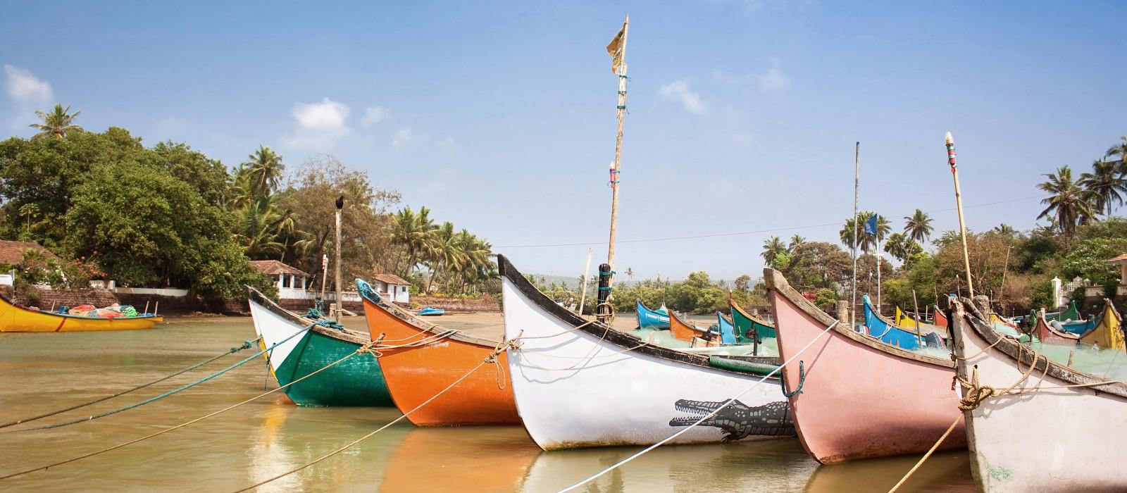 Hotel Ahilya by the Sea Zentral- & Westindien